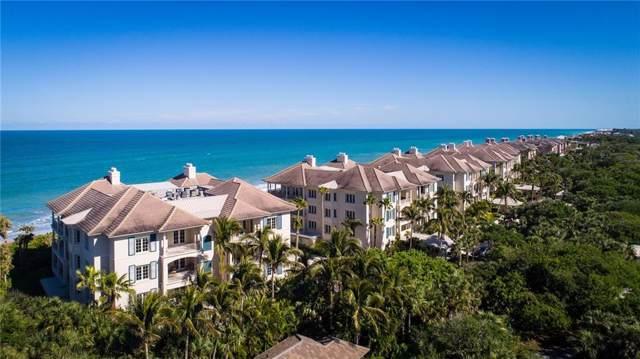 10 Beachside Drive #201, Vero Beach, FL 32963 (MLS #227572) :: Billero & Billero Properties