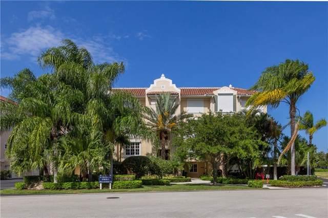 4872 S Harbor Drive #401, Vero Beach, FL 32967 (MLS #227582) :: Team Provancher | Dale Sorensen Real Estate