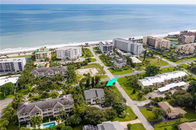 4105 Silver Palm Drive C, Vero Beach, FL 32963 (MLS #227583) :: Team Provancher | Dale Sorensen Real Estate