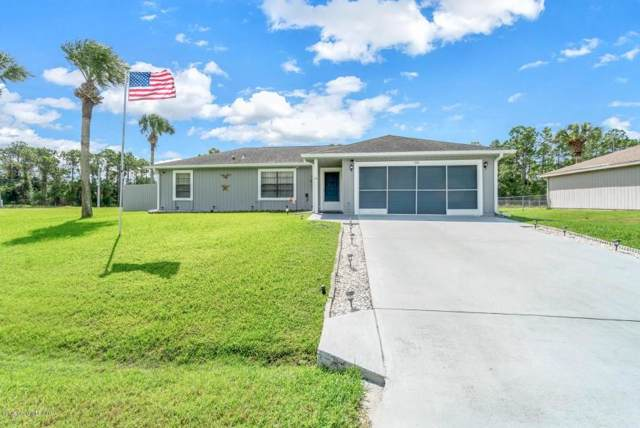 Palm Bay, FL 32908 :: Billero & Billero Properties