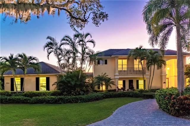 701 Marbrisa River Lane, Vero Beach, FL 32963 (MLS #227600) :: Team Provancher | Dale Sorensen Real Estate