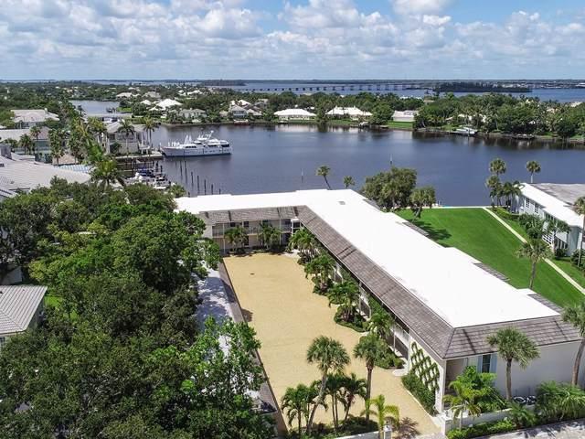 600 Riomar Drive #10, Vero Beach, FL 32963 (MLS #227602) :: Billero & Billero Properties