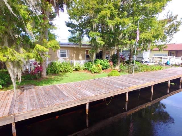 21765 73rd Manor, Vero Beach, FL 32966 (MLS #227606) :: Team Provancher | Dale Sorensen Real Estate