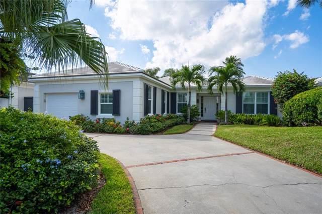 90 S Catalina Court, Indian River Shores, FL 32963 (MLS #227609) :: Billero & Billero Properties