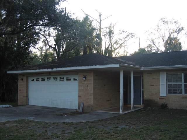 150 N Orange Street, Fellsmere, FL 32948 (MLS #227630) :: Billero & Billero Properties