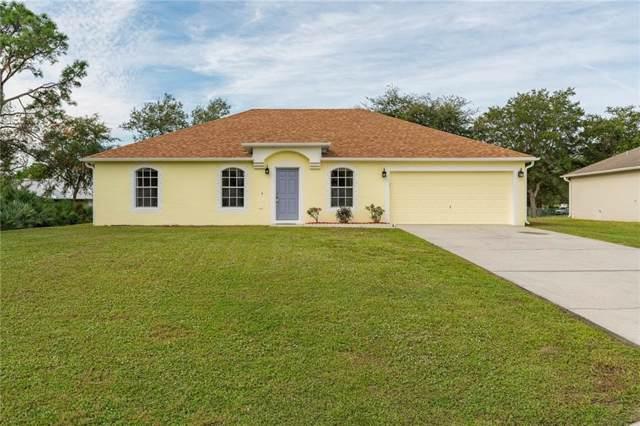 940 Roseland Road, Sebastian, FL 32958 (MLS #227631) :: Billero & Billero Properties