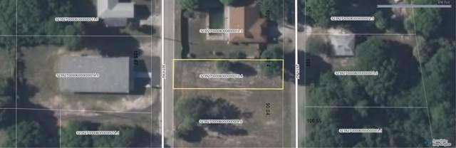 4237 29th Avenue, Vero Beach, FL 32967 (MLS #227635) :: Team Provancher   Dale Sorensen Real Estate