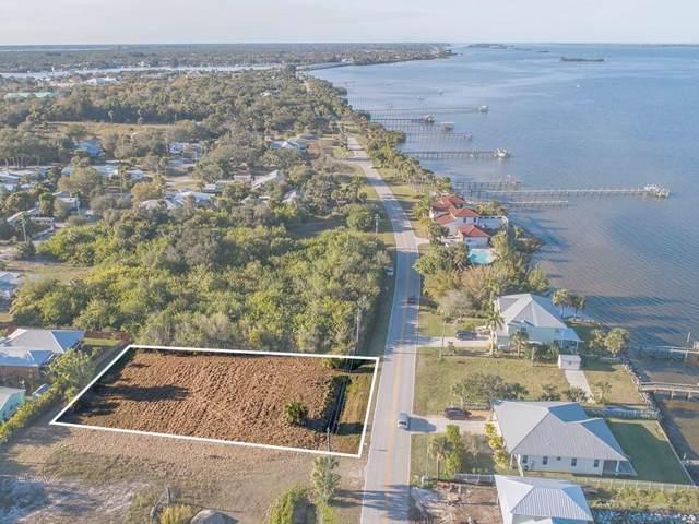 13665 N Indian River Drive, Sebastian, FL 32958 (MLS #227645) :: Billero & Billero Properties