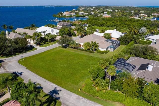 104 Sandpointe Drive, Vero Beach, FL 32963 (MLS #227646) :: Team Provancher | Dale Sorensen Real Estate