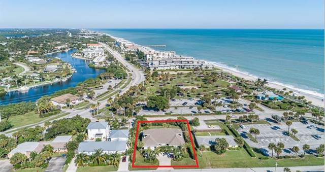 907 Live Oak Road, Vero Beach, FL 32963 (MLS #227654) :: Billero & Billero Properties