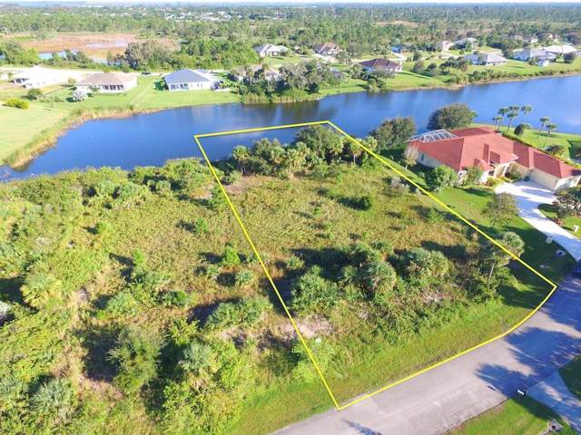 207 Arega Street, Sebastian, FL 32958 (MLS #227658) :: Team Provancher   Dale Sorensen Real Estate