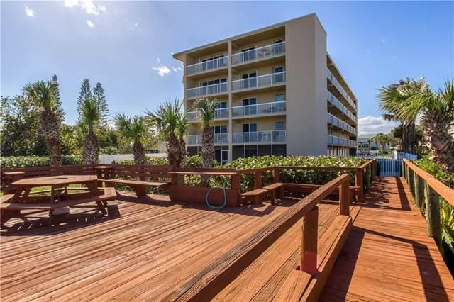 1440 Ocean Drive #4, Vero Beach, FL 32963 (MLS #227661) :: Billero & Billero Properties