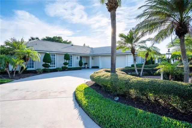 935 Pebble Lane, Vero Beach, FL 32963 (MLS #227681) :: Team Provancher | Dale Sorensen Real Estate