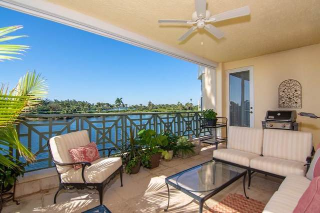 9025 Somerset Bay Lane #201, Vero Beach, FL 32963 (MLS #227686) :: Billero & Billero Properties
