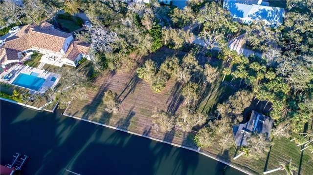 1525 W Camino Del Rio, Vero Beach, FL 32963 (MLS #227704) :: Billero & Billero Properties