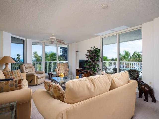 5049 N Highway A1a #402, Hutchinson Island, FL 34949 (MLS #227717) :: Billero & Billero Properties