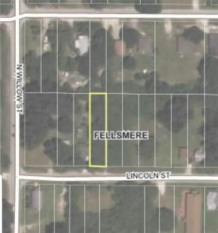0 Lincoln Street, Fellsmere, FL 32948 (MLS #227719) :: Billero & Billero Properties