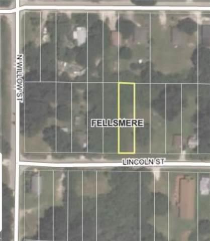 00 Lincoln Street, Fellsmere, FL 32948 (MLS #227721) :: Billero & Billero Properties
