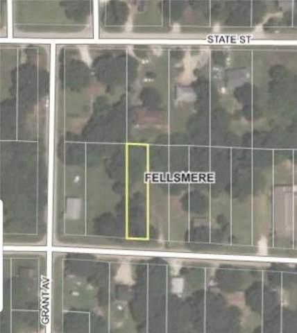 000 Lincoln Street, Fellsmere, FL 32948 (MLS #227723) :: Billero & Billero Properties