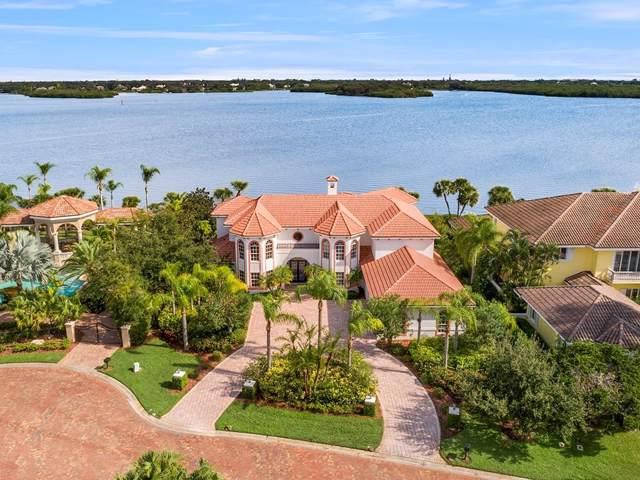 5210 Saint Andrews Island Drive, Vero Beach, FL 32967 (#227725) :: The Reynolds Team/ONE Sotheby's International Realty