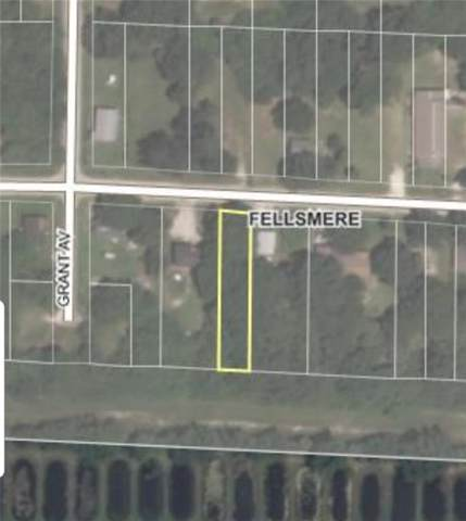 00000 Lincoln Street, Fellsmere, FL 32948 (MLS #227728) :: Billero & Billero Properties