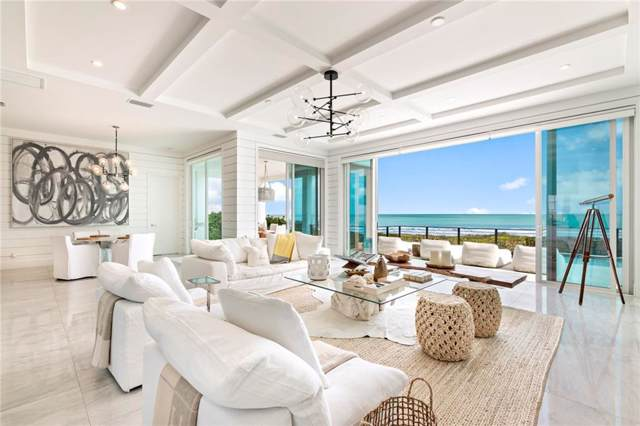4440 N Highway A1a, Hutchinson Island, FL 34949 (MLS #227729) :: Billero & Billero Properties