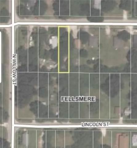 0 State Street, Fellsmere, FL 32948 (MLS #227730) :: Billero & Billero Properties