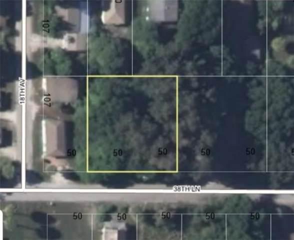 12936 100th Place, Fellsmere, FL 32948 (MLS #227732) :: Billero & Billero Properties
