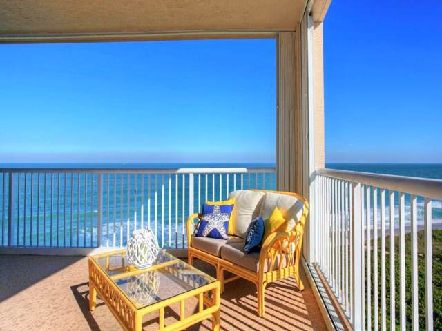 4160 N Highway A1a 707A, Hutchinson Island, FL 34949 (MLS #227735) :: Team Provancher | Dale Sorensen Real Estate