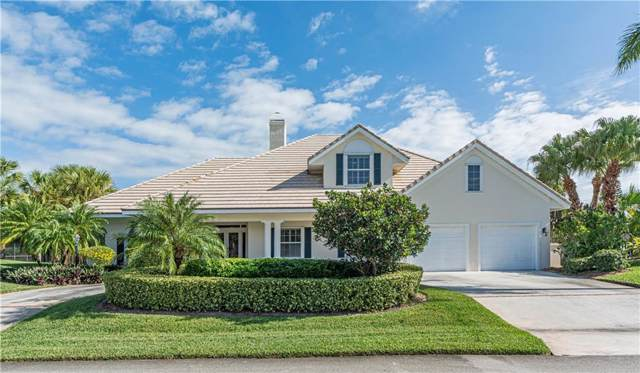 1220 Spanish Lace Lane, Vero Beach, FL 32963 (MLS #227767) :: Billero & Billero Properties