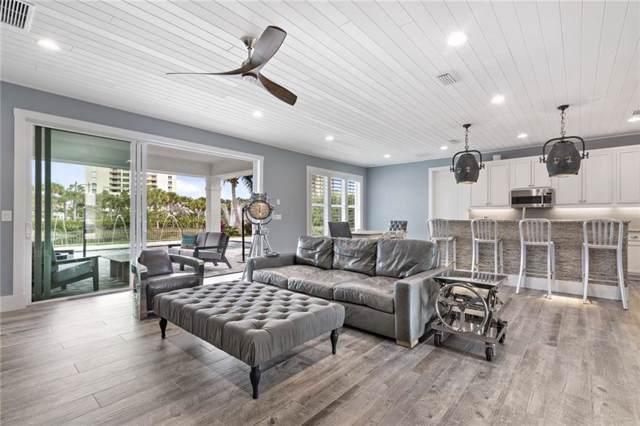 3918 Duneside Drive, Hutchinson Island, FL 34949 (MLS #227791) :: Team Provancher | Dale Sorensen Real Estate