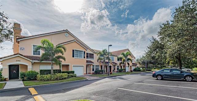 2352 57th Circle #2352, Vero Beach, FL 32966 (MLS #227792) :: Billero & Billero Properties