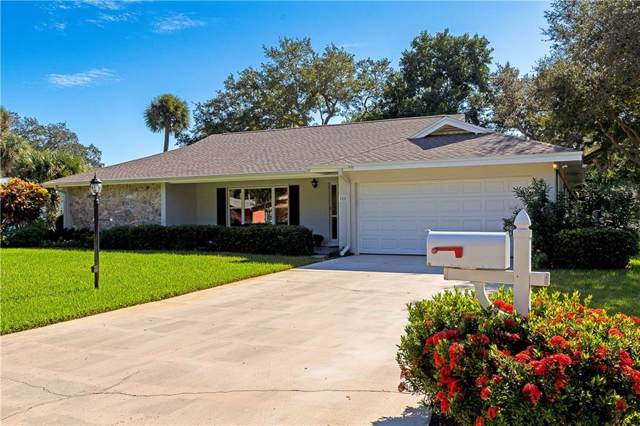 500 Flamevine Lane, Vero Beach, FL 32963 (MLS #227794) :: Billero & Billero Properties