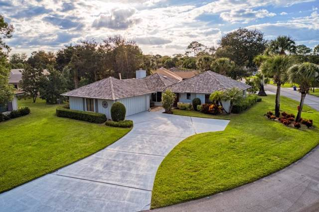 121 Prestwick Circle #28, Vero Beach, FL 32967 (MLS #227816) :: Billero & Billero Properties