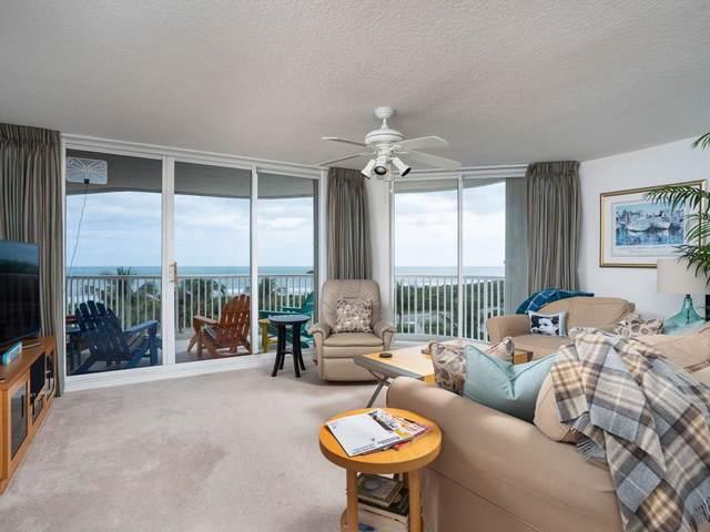 5051 N Highway A1a 6-1, Hutchinson Island, FL 34949 (MLS #227830) :: Billero & Billero Properties