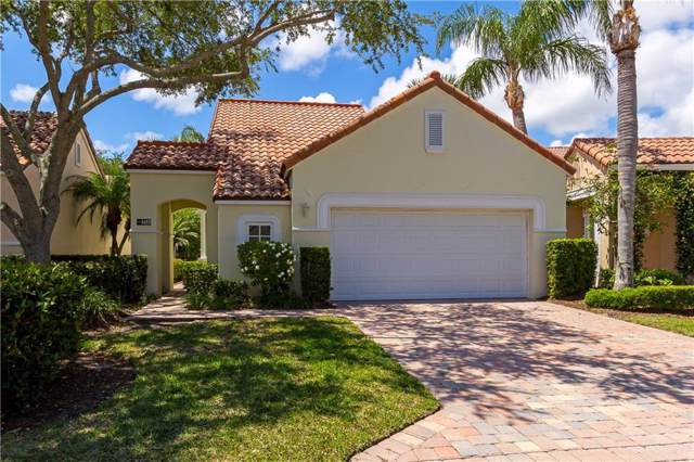 1653 Victoria Circle, Vero Beach, FL 32967 (MLS #227831) :: Billero & Billero Properties