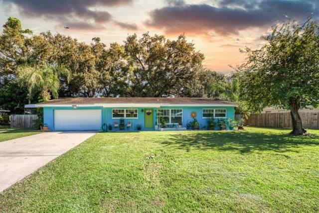 3050 10th Court, Vero Beach, FL 32960 (MLS #227852) :: Team Provancher   Dale Sorensen Real Estate