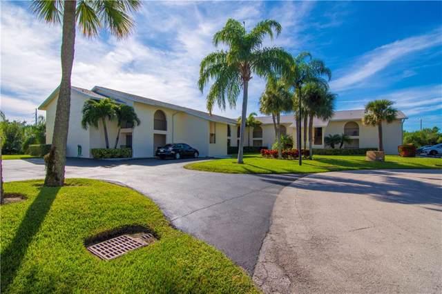 1815 Robalo Drive 103C, Vero Beach, FL 32960 (MLS #227854) :: Billero & Billero Properties
