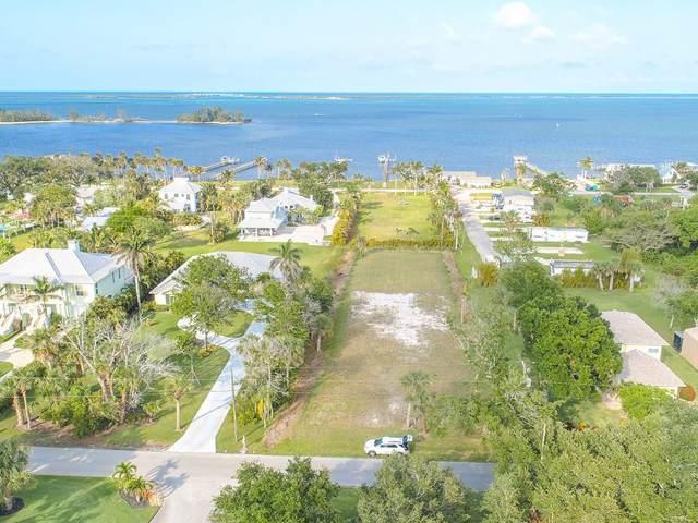 13360 N Old Dixie Highway, Sebastian, FL 32958 (MLS #227867) :: Billero & Billero Properties