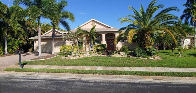 640 Sarina Terrace, Vero Beach, FL 32968 (MLS #227868) :: Billero & Billero Properties