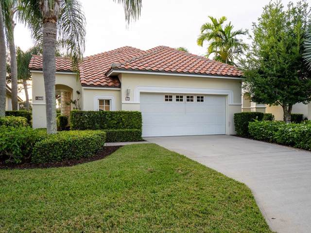 1663 Victoria Circle, Vero Beach, FL 32967 (MLS #227892) :: Billero & Billero Properties