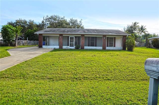 453 22nd Street SE, Vero Beach, FL 32962 (MLS #227898) :: Billero & Billero Properties