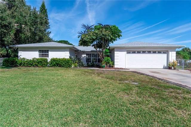 312 Barton Avenue, Melbourne, FL 32901 (MLS #227900) :: Team Provancher | Dale Sorensen Real Estate