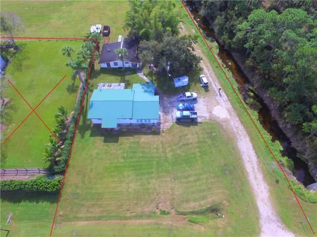 6850 46th Court, Vero Beach, FL 32967 (MLS #227903) :: Billero & Billero Properties