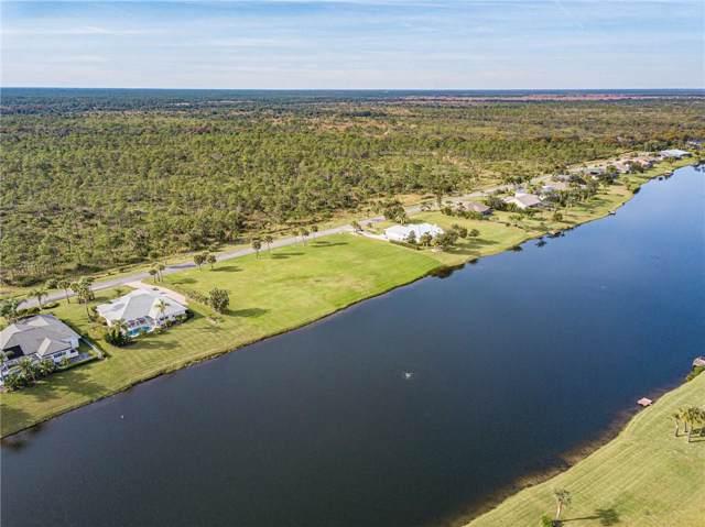 1511 Eagles Circle, Sebastian, FL 32958 (MLS #227905) :: Billero & Billero Properties