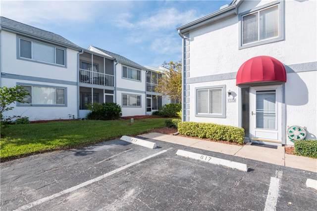 617 Seaport Boulevard T248, Cape Canaveral, FL 32920 (MLS #227917) :: Billero & Billero Properties