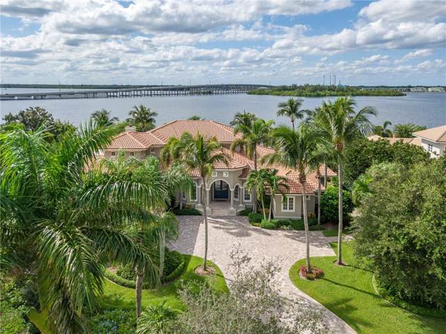 665 Lake Drive, Vero Beach, FL 32963 (MLS #227935) :: Billero & Billero Properties