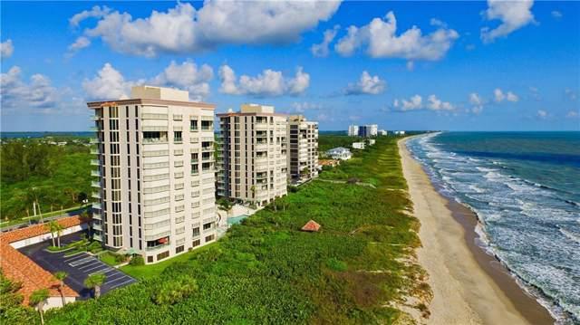 4330 N Highway A1a 602 N, Hutchinson Island, FL 34949 (MLS #227943) :: Billero & Billero Properties