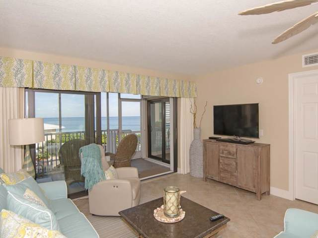 8830 S Sea Oaks Way #103, Vero Beach, FL 32963 (MLS #227954) :: Billero & Billero Properties