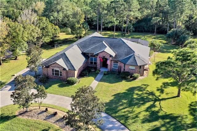 1751 Flamevine Place, Malabar, FL 32950 (MLS #227964) :: Billero & Billero Properties